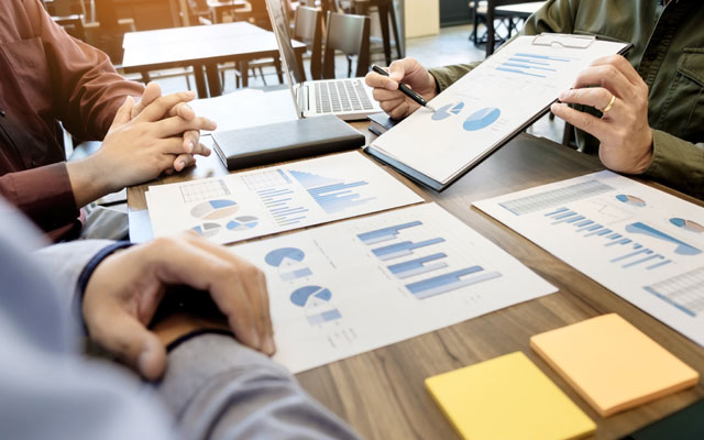Managed Reporting Services
